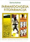 FARMAKOGNOZIJA FITOFARMACIJA - danica kuštrak