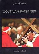WOJTYLA & RATZINGER - svetac i filozof - jurica korbler