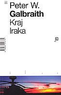 KRAJ IRAKA - peter w. galbraith