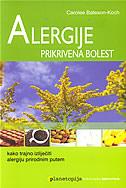 ALERGIJE - prikrivena bolest - carolee bateson-koch