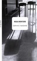 LJUBAVNICI I NEPRIJATELJI - rosa montero