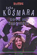 SOBA KOŠMARA - ZOVU ME ČUDOVIŠTE - r.l. stine