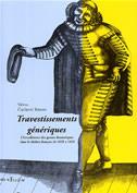 TRAVESTISSEMENTS GENERIQUES - vesna čaušević kreho