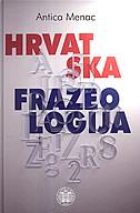 HRVATSKA FRAZEOLOGIJA - antica menac