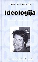IDEOLOGIJA - Multidisciplinaran pristup - teun a. van dijk