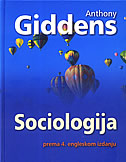 SOCIOLOGIJA - anthony giddens