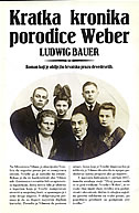 KRATKA KRONIKA PORODICE WEBER - ludwig bauer