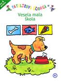 PATULJKOVA UČIONICA / VESELA MALA ŠKOLA (od 4 godine) - aleksandra stella škec