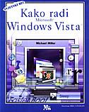KAKO RADI MICROSOFT WINDOWS VISTA - michael miller