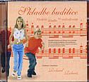 SKLADBE BUDILICE - Klasične skladbe za razbuđivanje (CD)