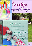 ČAROLIJA OPUŠTANJA + OPUŠTANJE (CD)