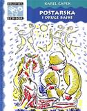 POŠTARSKA I DRUGE BAJKE - karel čapek