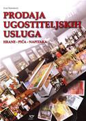 PRODAJA UGOSTITELJSKIH USLUGA - ivan marošević