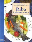 RIBA I PLODOVI MORA - miro (ur.) božić