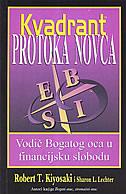KVADRANT PROTOKA NOVCA - robert t. kiyosaki, sharon l. lechter