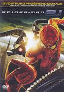 SPIDER-MAN 2 (dvostruko prošireno izdanje)