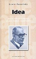 IDEA - prilog povijesti pojma starije teorije umjetnosti - erwin panofsky