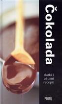 ČOKOLADA - slatki i ukusni recepti - joanna farrow