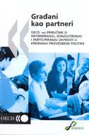 GRAĐANI KAO PARTNERI - OECD-ov priručnik - marc (sastavio) gramberger