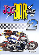 JOE BAR TEAM 2 - stephane deteindre
