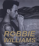 ROBBIE WILLAMS - biografija