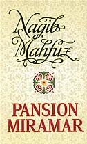PANSION MIRAMAR - nagib mahfuz