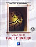UVOD U PSIHOLOGIJU - . atkinson, . hilgard