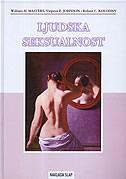 LJUDSKA SEKSUALNOST - virginia e. johnson, robert c. kolodny, wiliam h. masters