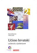 UČIMO HRVATSKI 2 - udžbenik s vježbenicom - vesna kosovac, vida lukić