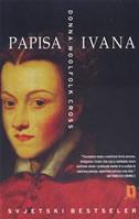 PAPISA IVANA - donna woolfolk cross