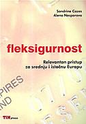 FLEKSIGURNOST - Relevantan pristup za srednju i istočnu Europu - sandrine cazes, alena nesporova