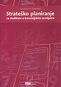 STRATEŠKO PLANIRANJE - Za sindikate u tranzicijskim zemljama - laurence clements
