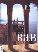 BISERI JADRANA - OTOK RAB - mario (ur.) bošnjak