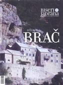 BISERI JADRANA - OTOK BRAČ - mario (ur.) bošnjak