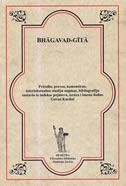 BHAGAVAD-GITA - goran (ur.) kardaš