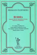 BUDDHA - Njegov život, njegovo učenje, njegova zajednica - hermann oldenberg