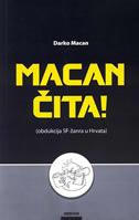 MACAN ČITA! - Obdukcija SF žanra u Hrvata - darko macan