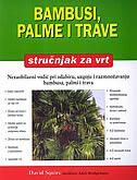 BAMBUSI, PALME I TRAVE - Stručnjak za vrt - david squire