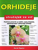 ORHIDEJE - Stručnjak za vrt - david squire