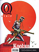 Q STRIP br. 15/2007 - darko (ur.) macan