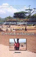 POVRATAK U BARSALOI - corinne hofmann