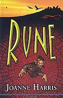 RUNE - joanne harris