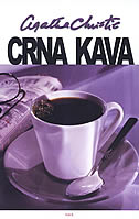 CRNA KAVA - agatha christie