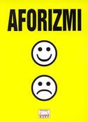 AFORIZMI - ivan (ur.) rast