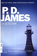 SVJETIONIK - p.d. james