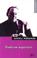 SINDROM NAPETOSTI - janusz l. wisniewski