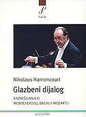 GLAZBENI DIJALOG - nikolaus harnoncourt