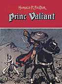 PRINC VALIANT - knjiga šesta - harold r. foster