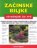 ZAČINSKE BILJKE - Stručnjak za vrt - david squire