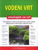 VODENI VRT - Stručnjak za vrt - gill bridgewater, alan bridgewater